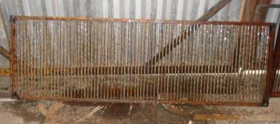Шандоры для шахт водоспусков - DSC00989.JPG