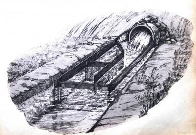 Изготовление и установка шахт водоспусков типа Монах - мой отчет фото и видео  - IMG_3198.JPG