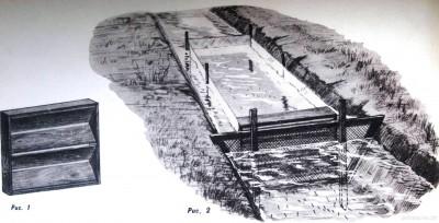 Изготовление и установка шахт водоспусков типа Монах - мой отчет фото и видео  - IMG_3199.JPG