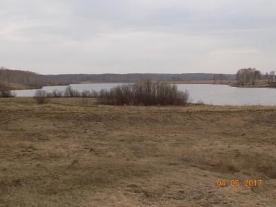 Получение земель под создание водоема - DSCN0419.JPG