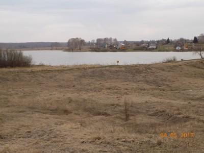 Получение земель под создание водоема - DSCN0420.JPG