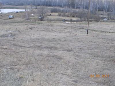 Получение земель под создание водоема - DSCN0423.JPG