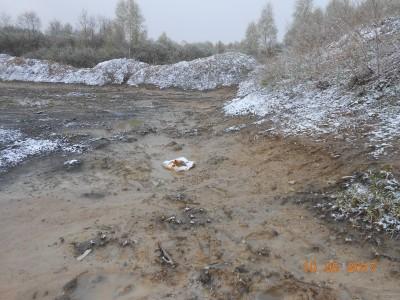 Малявочник, где черти скакали  - DSCN1948.JPG
