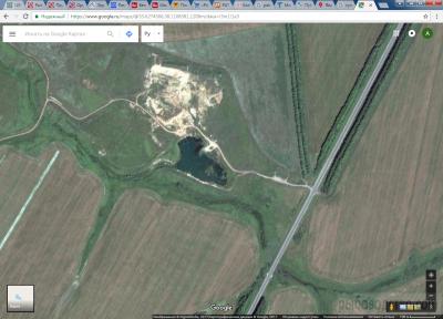 Как лучше поступить с оформлением земли? - скрин карты гугл.png