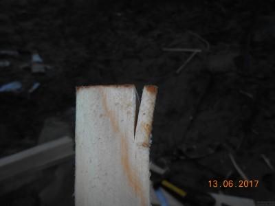 Шандоры для шахт водоспусков - DSCN2245.JPG