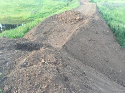 Тамбовская область, старый пруд 0.76 га. Востановление - IMG_8736.JPG