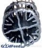 Немецкая плавающая биозагрузка Хеликс Hel-X  - 1.jpg